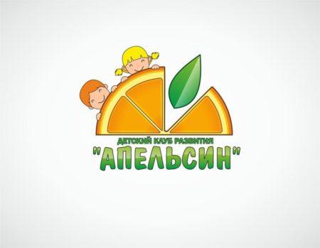 Детский клуб «апельсин»