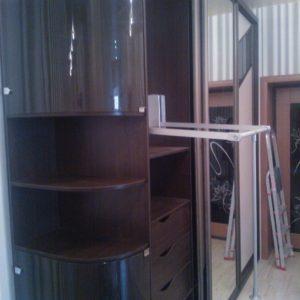 Корпусная мебель Золотое сечение5