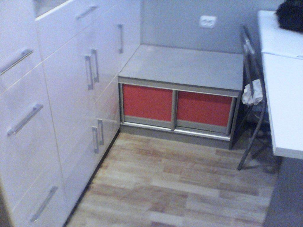 Мебель для детской Золотое сечение1