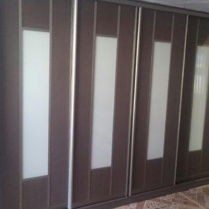 Шкафы-купе Золотое сечение (2)