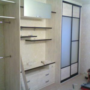 Шкафы-купе Золотое сечение (4)