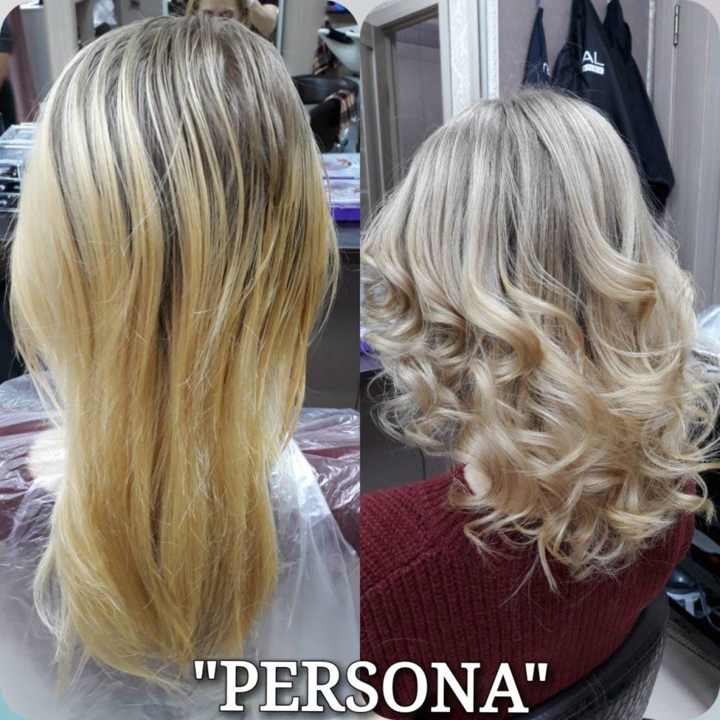 "Салон красоты ""Persona"" в Нефтеюганске"