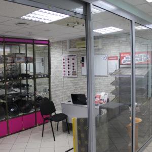 Магазин автозвука Repeat в Нефтеюганске