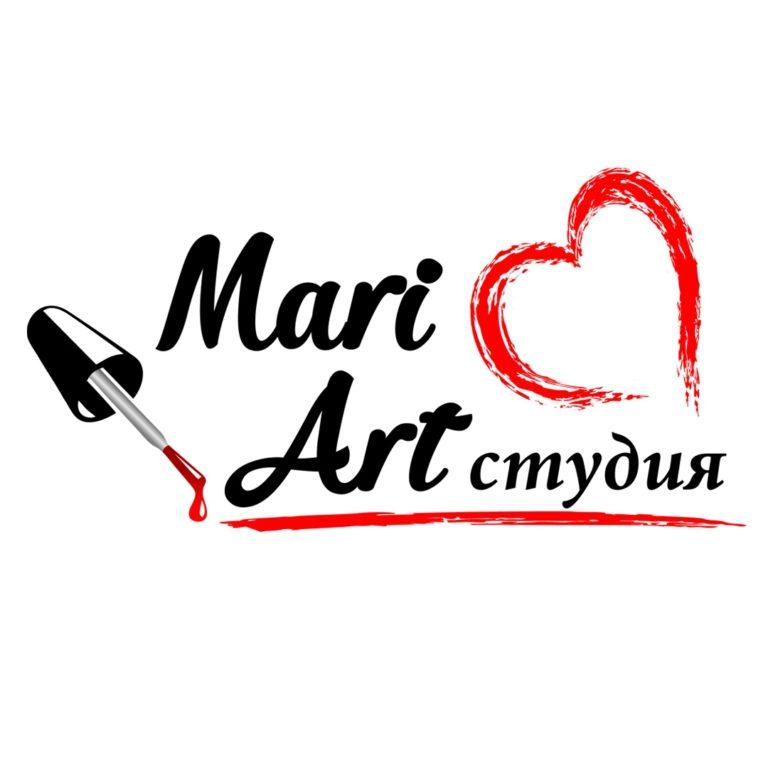 Студия красоты «Mari art»