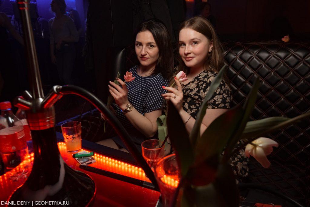 Lounge & Bar «Contrast» (контраст) г.Нефтеюганск