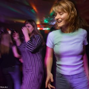 Lounge & Bar «Contrast» (контраст) г.Нефтеюганск (2)
