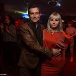 Lounge & Bar «Contrast» (контраст) г.Нефтеюганск (3)