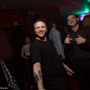 Lounge & Bar «Contrast» (контраст) г.Нефтеюганск (5)