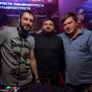 Lounge & Bar «Contrast» (контраст) г.Нефтеюганск (6)