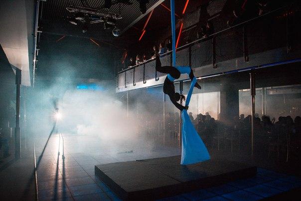 Студия танца и акробатики «Perfetto» (Перфетто) г.Нефтеюганск (2)