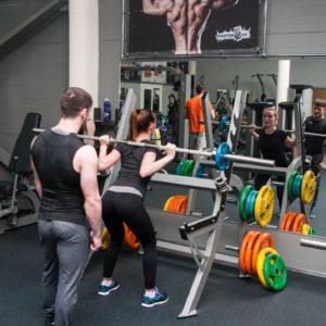Фитнес клуб «Master fit» (3)