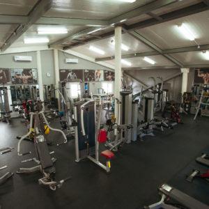 Фитнес клуб «Master fit» (5)