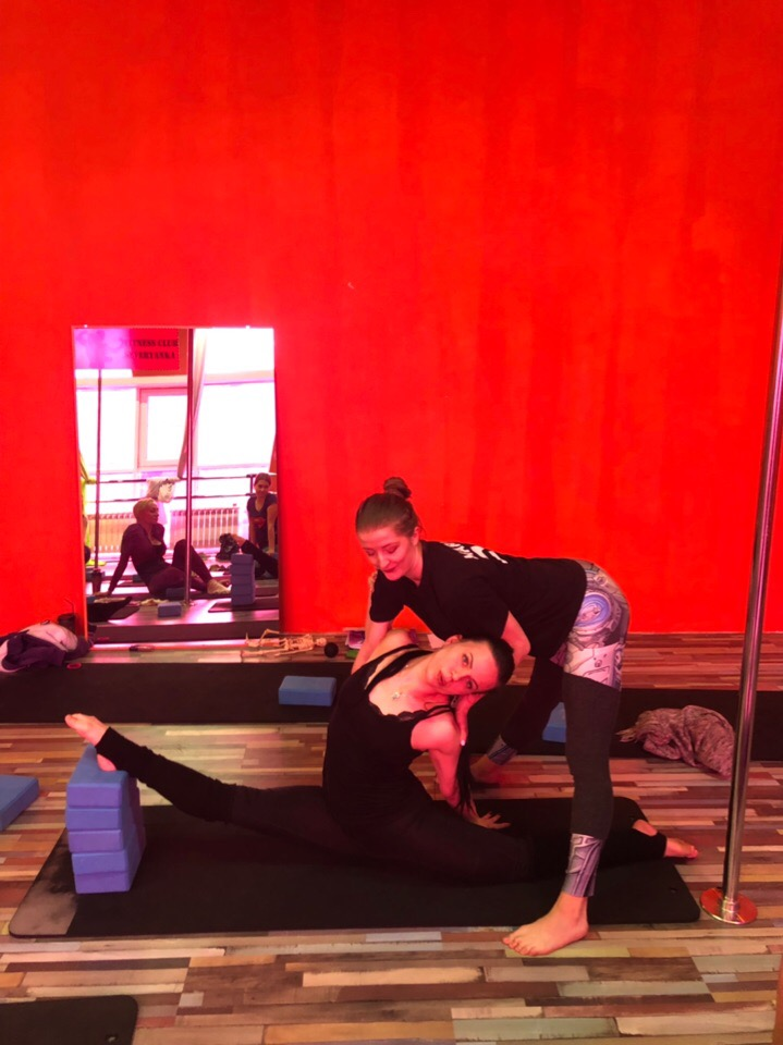 Студия танца и акробатики Perfetto (Перфетто) г (2)