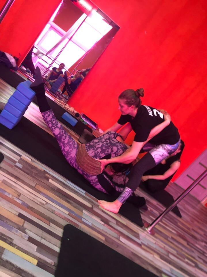 Студия танца и акробатики Perfetto (Перфетто) г (3)