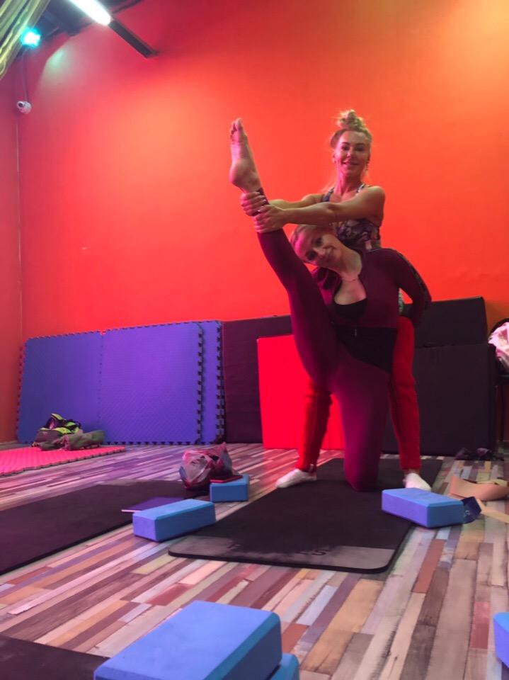 Студия танца и акробатики Perfetto (Перфетто) г.Нефтеюганск (3)
