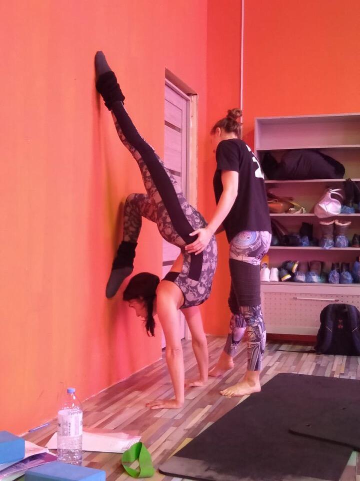 Студия танца и акробатики Perfetto (Перфетто) г.Нефтеюганск