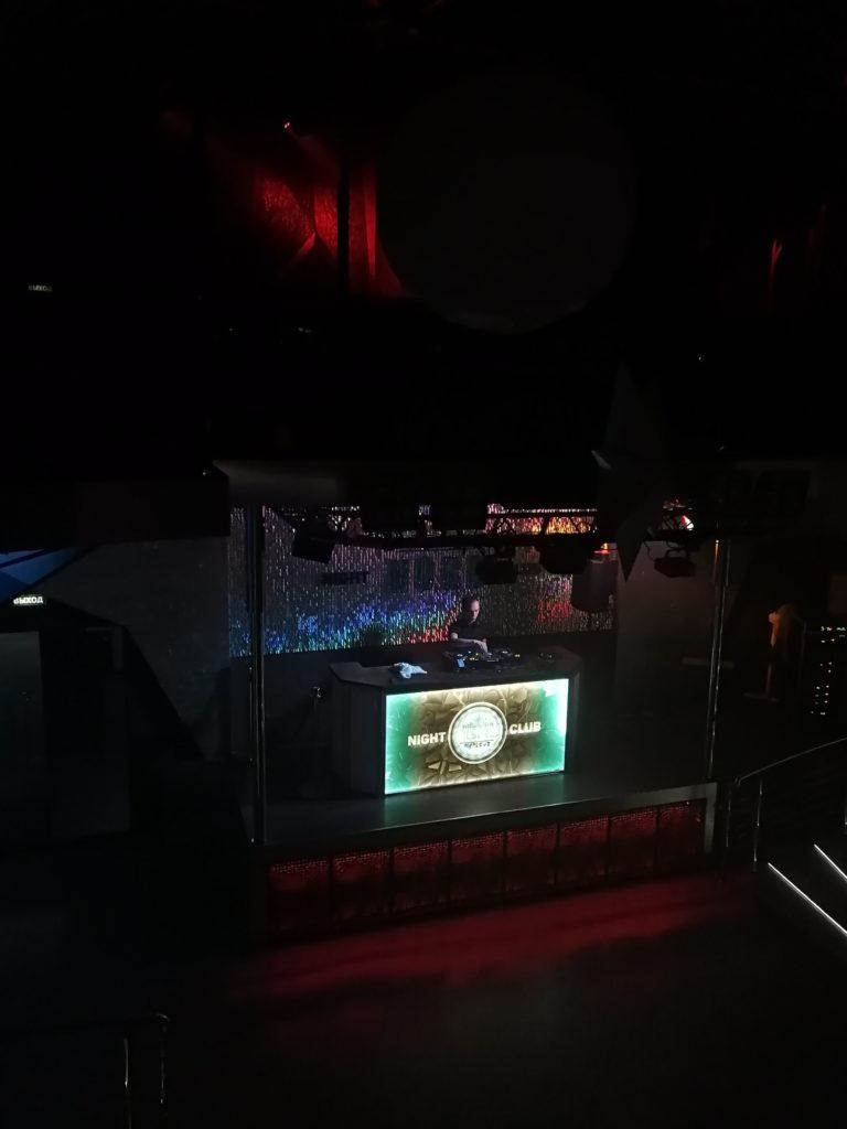 Ночной клуб Nord г.Нефтеюганск
