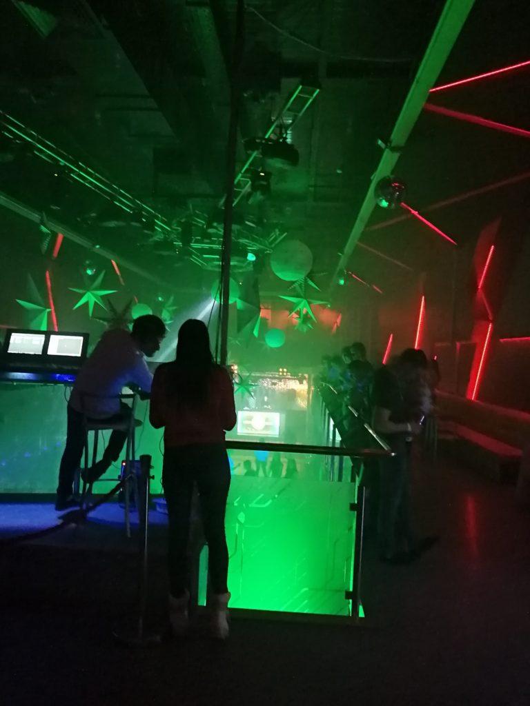 Ночной клуб Норд г.Нефтеюганск