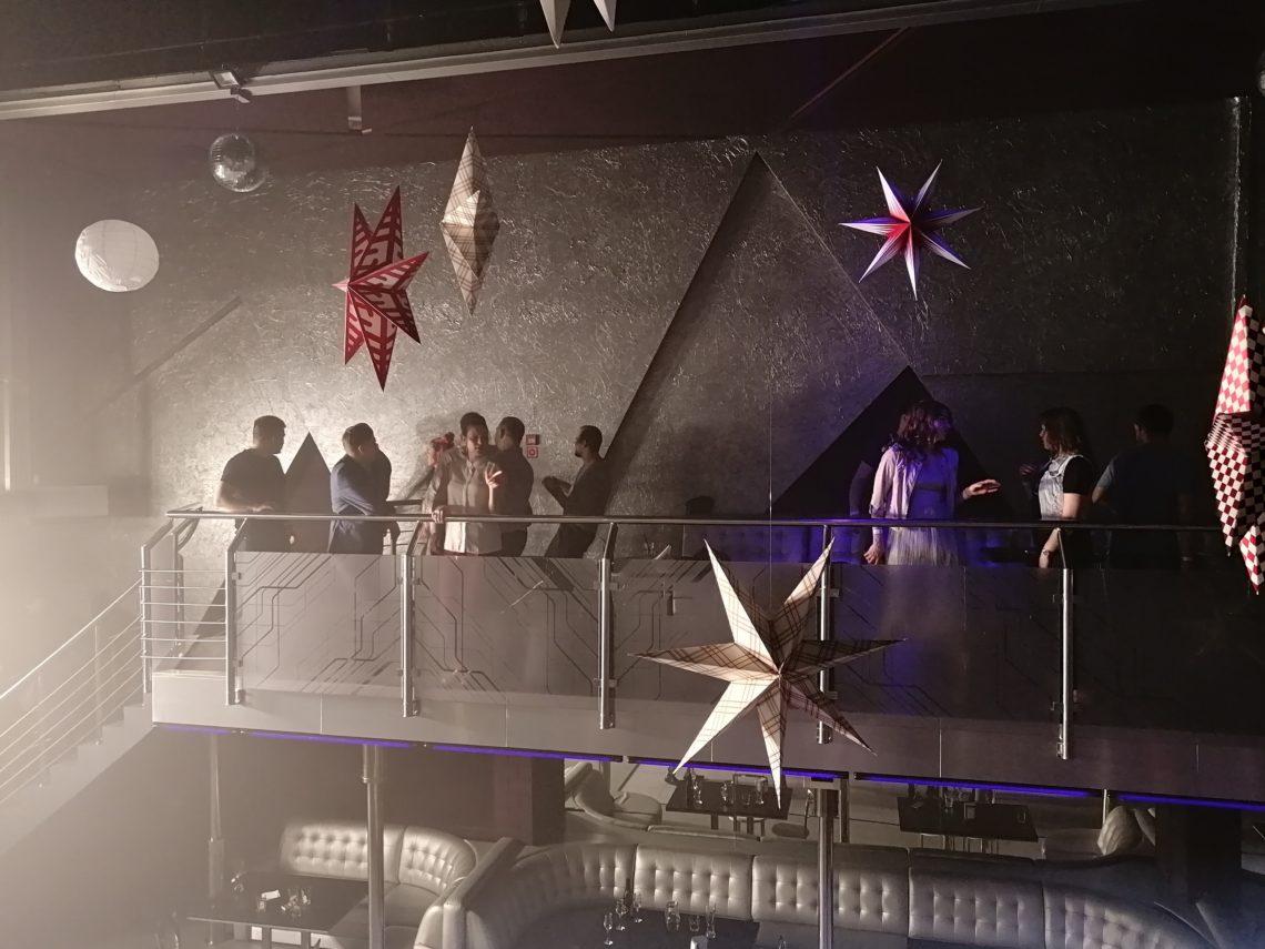 Ночной клуб в норде мужской стриптиз клуб девичник