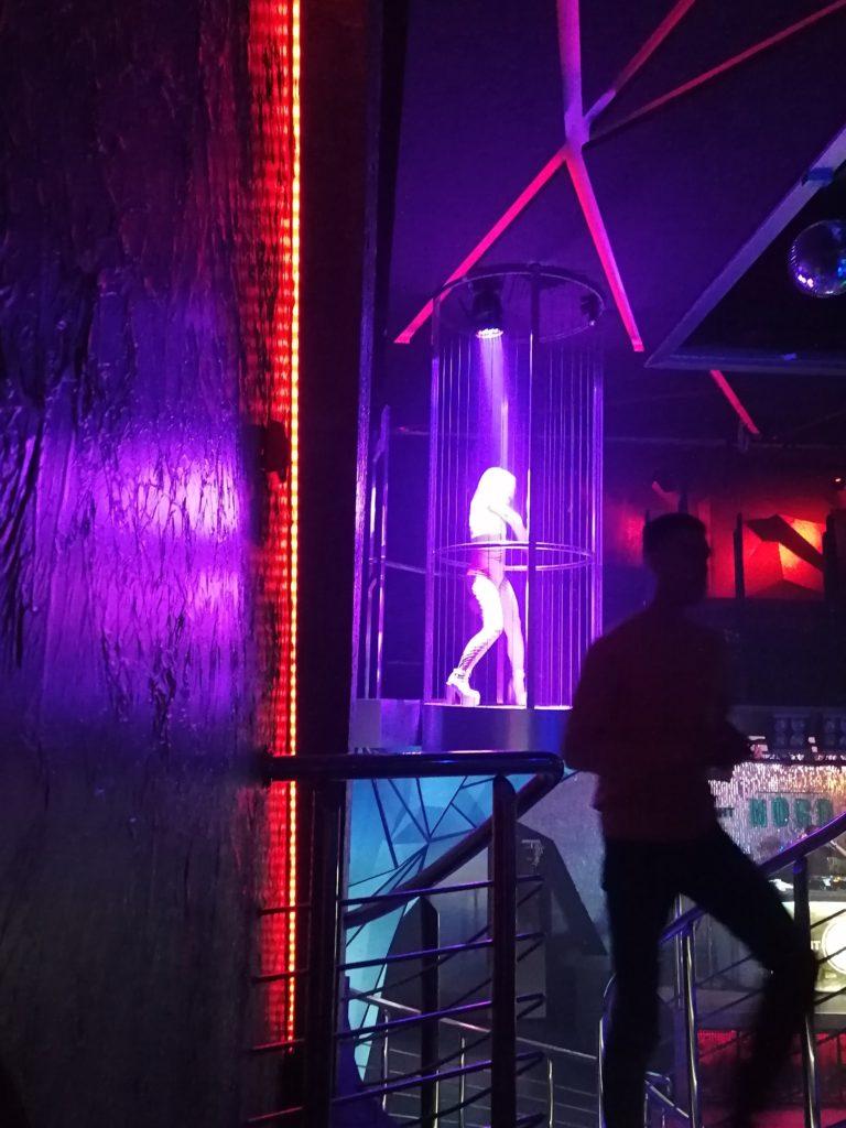 Ночной клуб в норде вакансии хостес в москве в ночных клубах
