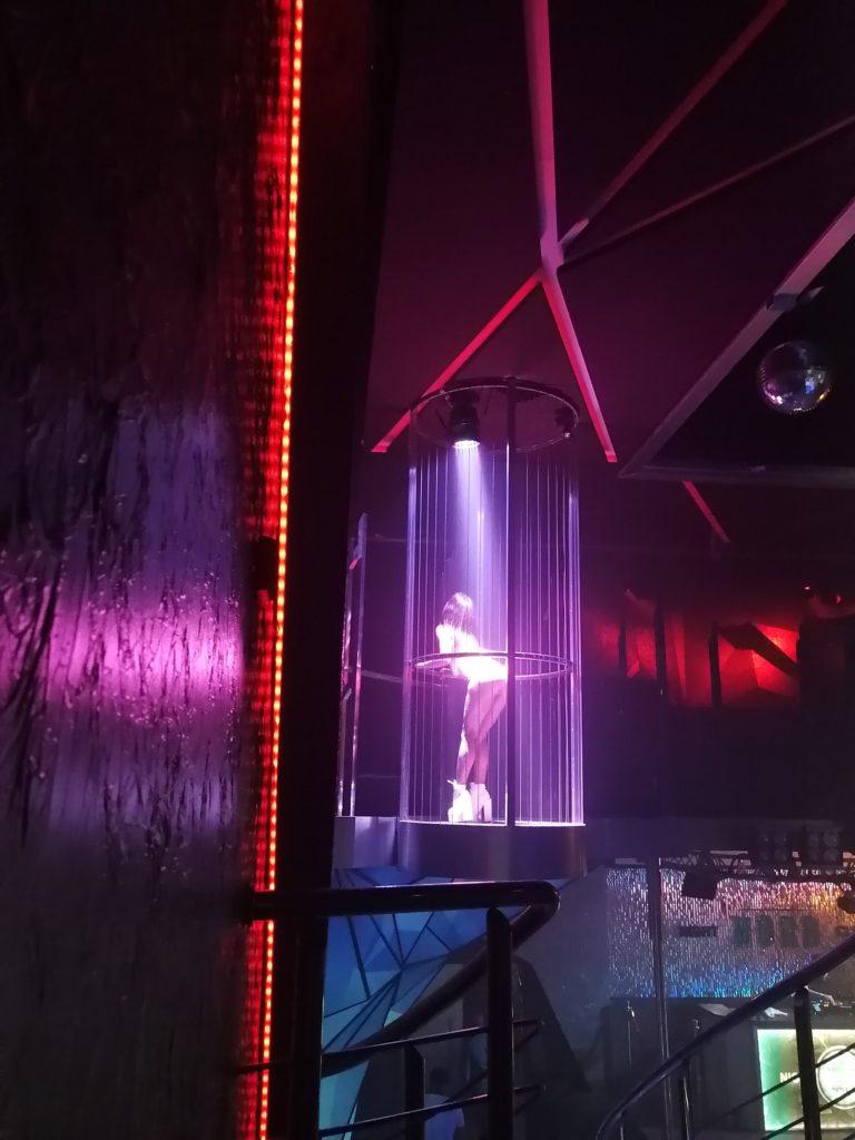 Ночной клуб в норде сарай клуб москва