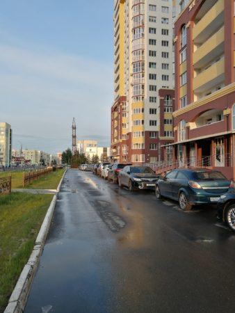 """Жилой комплекс """"Панорама"""" г.Нефтеюганск 28787"""