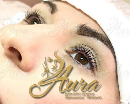 Эстетик-студия «AURA»
