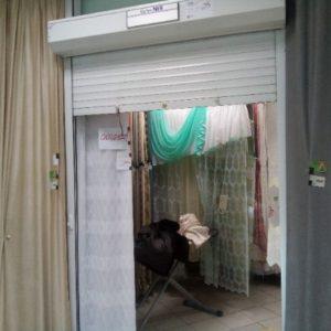 бутик штор в ТЦ БУМ г.Нефтеюганск