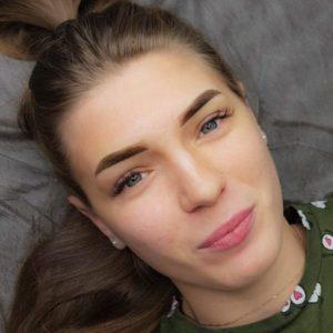 ешмейкер-бровист Анна Фролова г.Нефтеюганск